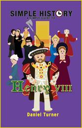 HenryVIIItudorscover