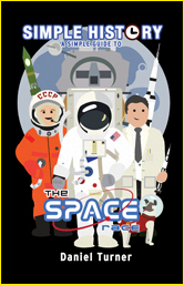 Spaceracecover