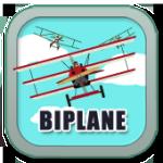 biplanewwiicon