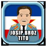 Josip Broz Titoicon