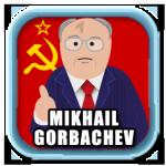 Mikhail Gorbachevicon