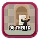 THE95THESESicon