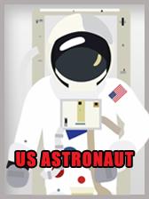 astronautUS