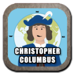 Christopher Columbusicon