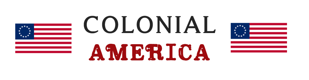 colonialamericaflag
