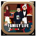 victorianfamilylifeicon