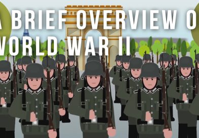A Brief Overview of World War II