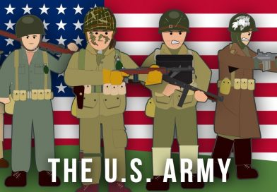 WWII Factions: The U.S. Army